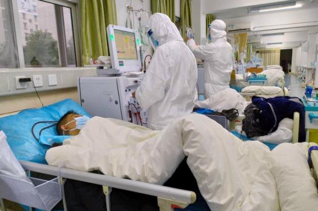 Rekord të infektuarish në Greqi, 10 persona humbin jetën
