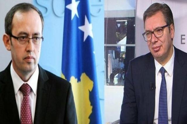 Takim online Hoti-Vuçiç