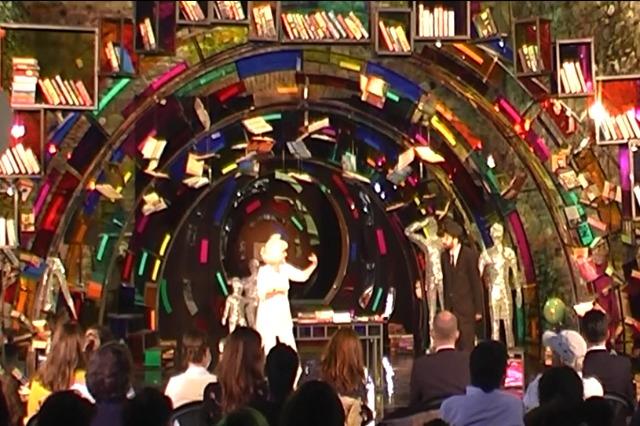 Përmbyllet Festivali Ndërkombëtar i Teatrove