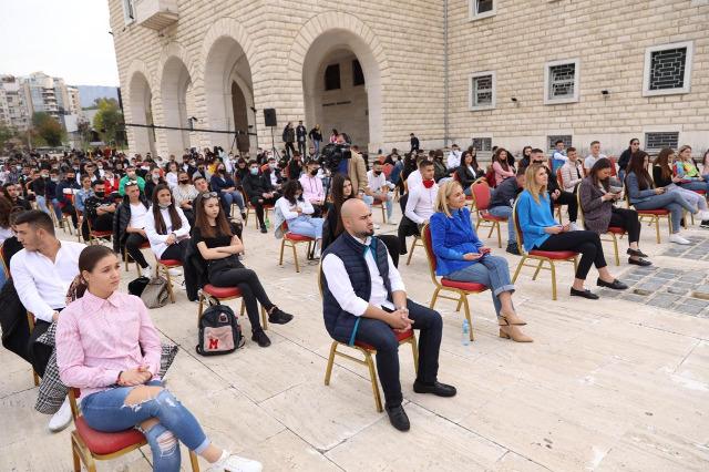 Kryemadhi thirrje të rinjve ti bashkohen LSI për të ndryshuar realitetin