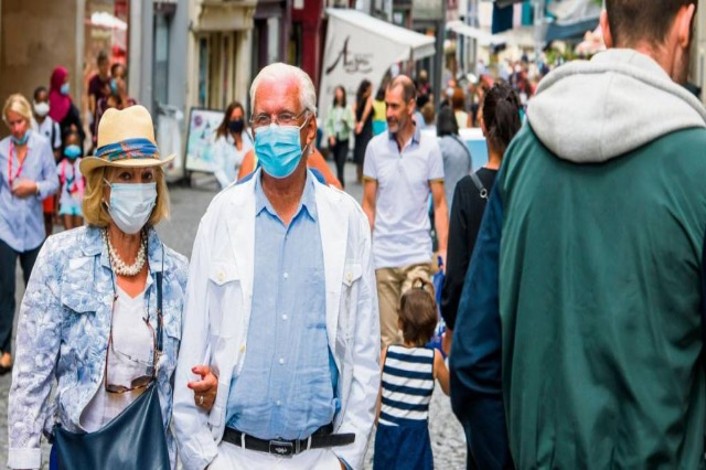 BULLGARI – Mbajtja e maskës e detyrueshme në çdo ambient publik