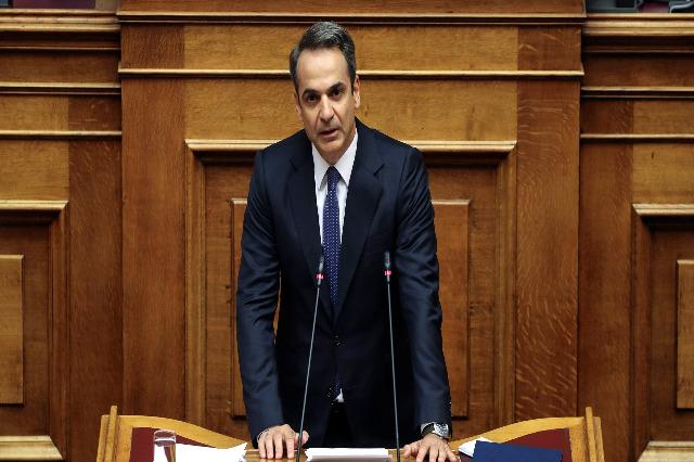 Greqi, Mitsotakis prezanton masat e reja antikovid