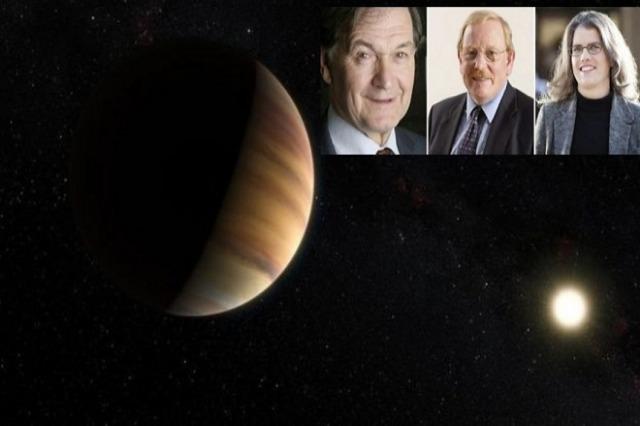 Nobeli në fizikë, tre shkencëtarë u vlerësuan me çmim për studimin e vrimave të zeza