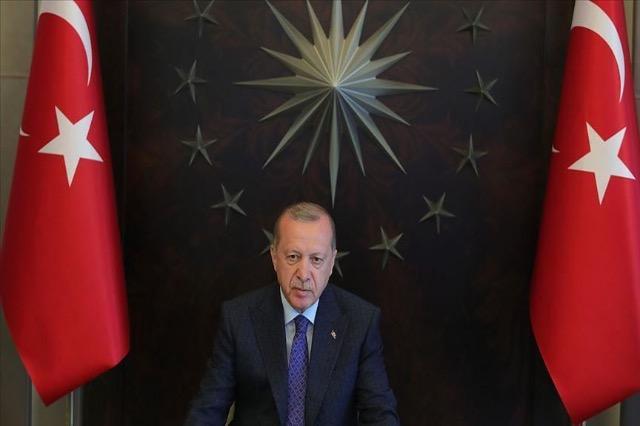 Erdogan: Të ardhmen tonë do ta ndërtojmë me Europën