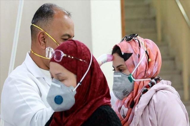 Iran, shkon në mbi 45 mijë numri i viktimave nga covid-19