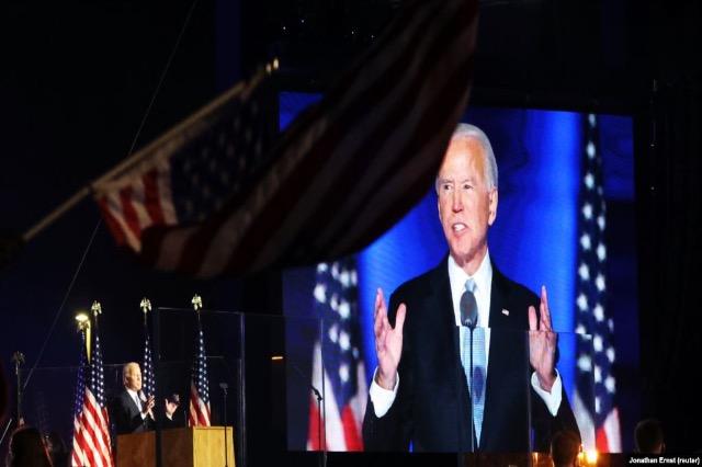 Presidenti i zgjedhur Biden, përballë sfidave