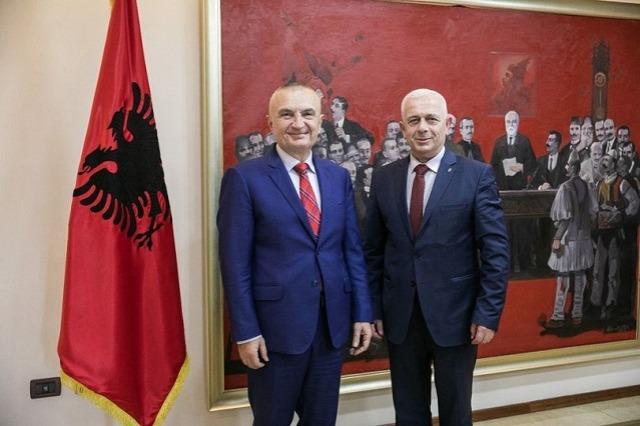 Meta pret kryetarin e komunës së Bujanocit: Integrimi i shqiptarëve ndikon pozitivisht në marrëdhëniet mes Shqipërisë e Serbisë!