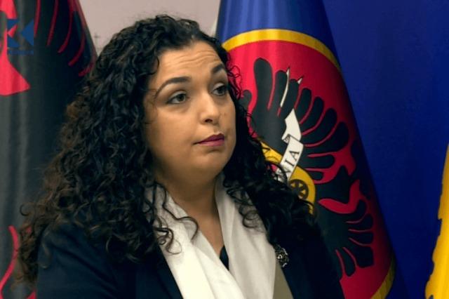 BE-ja uron Osmanin, bën thirrje për reforma e dialog