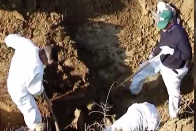 Ky është roli i ndërkombëtarëve për gjetjen e të zhdukurve në Serbi