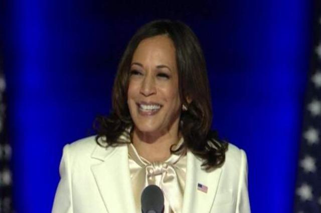 Harris: Mund të jem gruaja e parë në këtë pozitë, por nuk do të jem e fundit
