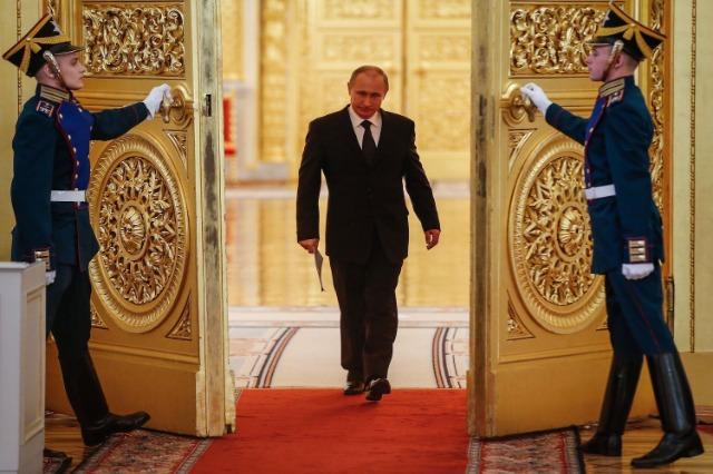 Presidenti rus Putin, nuk do ta uroj Biden, pa përfunduar sfidat ligjore të deklaruara nga Trump
