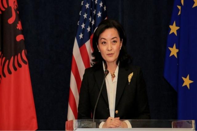 Zgjedhjet e 25 prillit, Kim apel partive: Kontrolloni kandidatët tuaj, mos minoni demokracinë