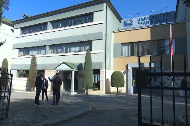 476 studentë nisin studimet master në Universitetin e Korçës