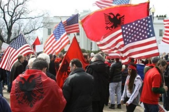 Liga Qytetare Shqiptaro-Amerikane është e kënaqur që Joe Biden  fitoi