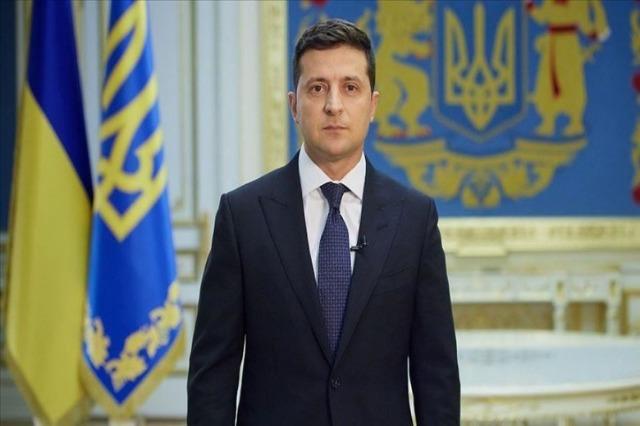 Presidenti Ukrainas Zelensky shërohet nga covid-19