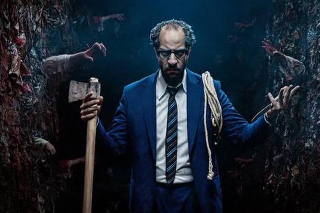 """""""Paranormal"""" seriali egjiptian që kërkon të fitojë botën"""