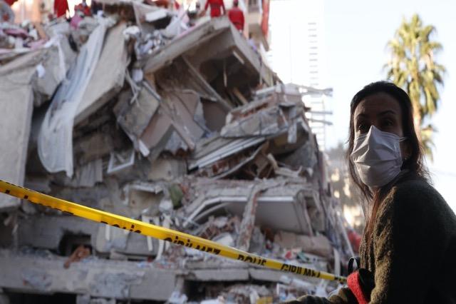 Tërmeti në Turqi, 85 viktima dhe mbi 900 të plagosur