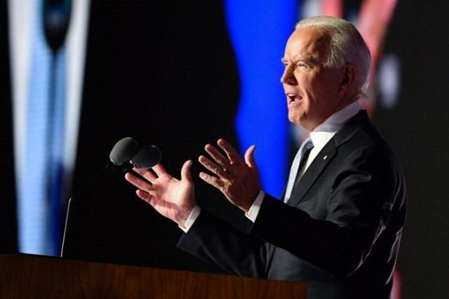 Krerët e botës urojnë Biden