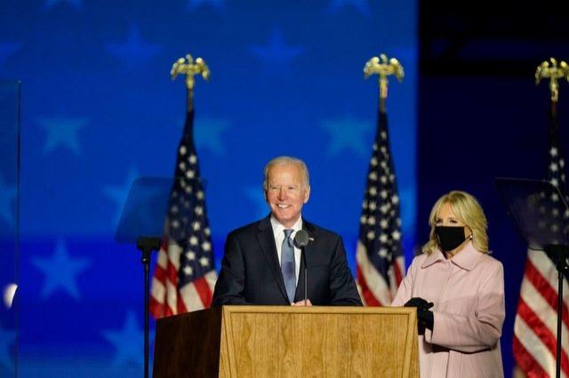 SHBA përgatitet për Bidenin president? Mbi shtëpinë e tij krijohen zona të mbrojtura ajrore të sigurisë kombëtare