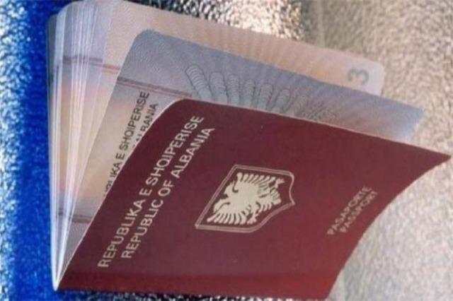 Udhëtarët  nga Shqipëria në Serbi vetëm me kartë identiteti