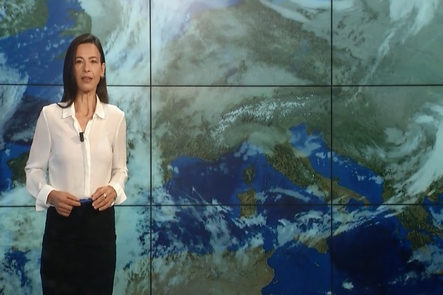 E Diel 22 Nëntor 2020 - moti në Shqipëri dhe Kosovë