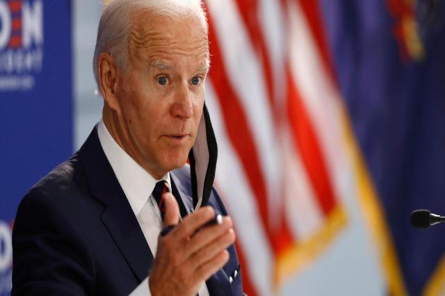 Gjykata e Lartë Amerikane, Biden krijon komision për të mundësuar shtimin e numrit të gjykatësve