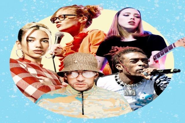 Albumet dhe këngët më të mira të vitit 2020