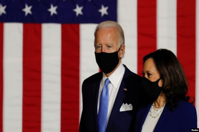 Presidenti i zgjedhur Joe Biden fillon pa vonesë përgatitjet për tranzicion pushteti