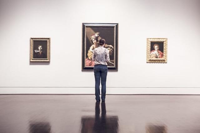 5 punë që mund t'i bëjnë dashamirët e artit