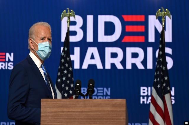 Biden ka fituar më shumë vota se çdo kandidat tjetër në historinë e zgjedhjeve amerikane