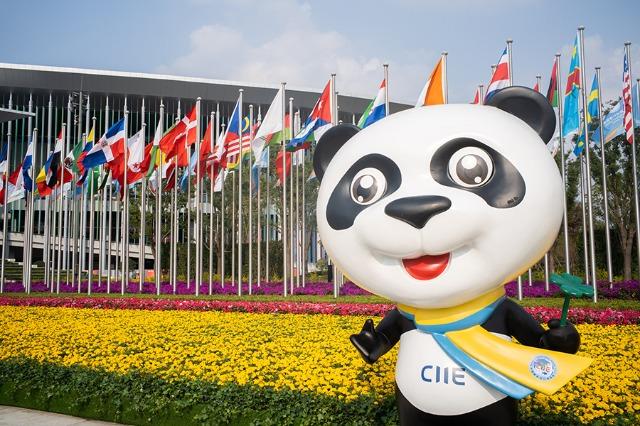 170 kompani amerikane marrin pjesë në panairin e Shangait