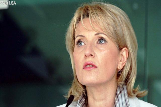 Deputetja Mimi Kodheli, zgjidhet zv.presidente e Asamblesë Parlamentare të NATO-s