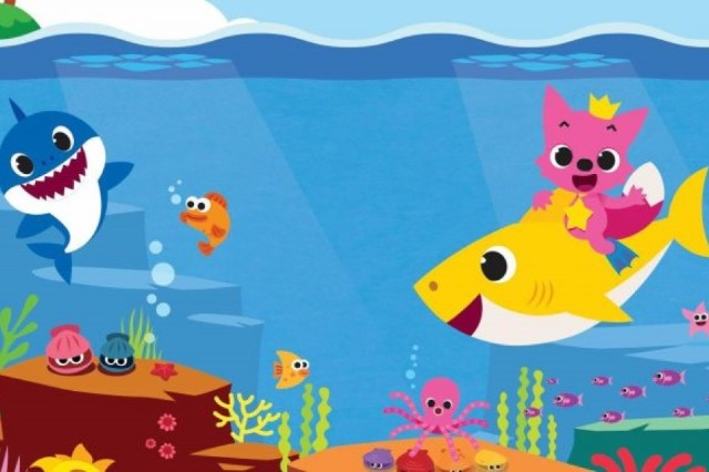 """""""Baby Shark"""" tejkalon """"Despacito""""-n, mbi 7 miliardë klikime në YouTube"""