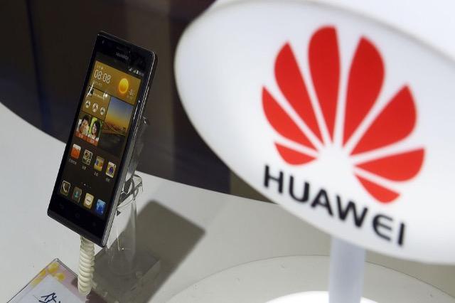 """""""Huawei"""" humb kurorën e prodhuesit të parë botëror"""