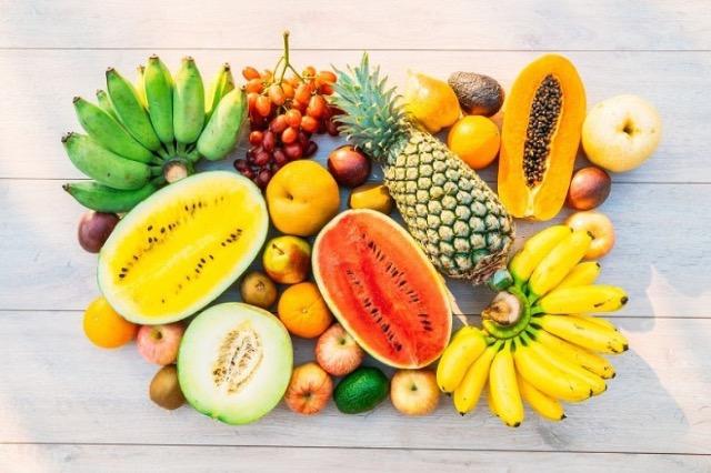 8 frutat më të shijshme e më të shëndetshme në botë