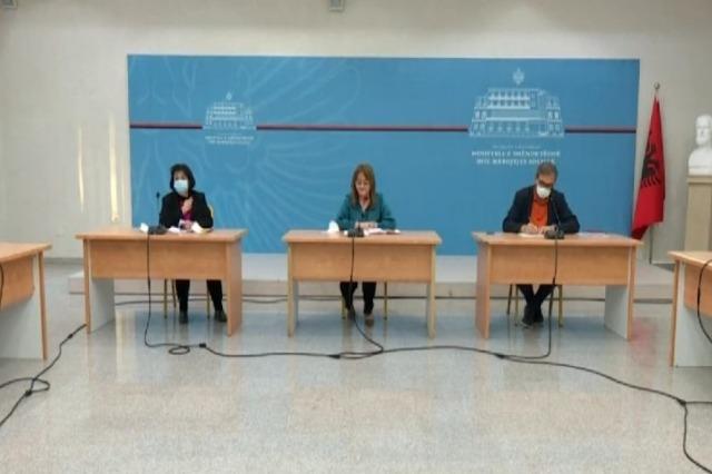 Komiteti Teknik i Ekspertëve: Nga e mërkura do të ndalohet lëvizja e qytetarëve nga ora 22:00 - 06:00