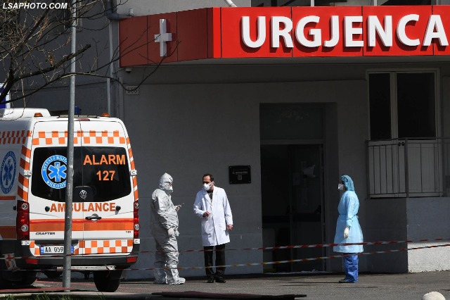 COVID-19/ Ministria e Shëndetësisë: 7 persona humbin jetën në 24 orët e fundit