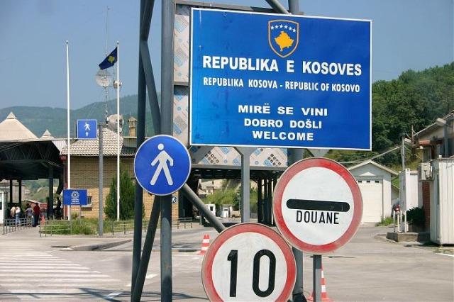 Kosova rikthen ekipet mjekësore në dogana
