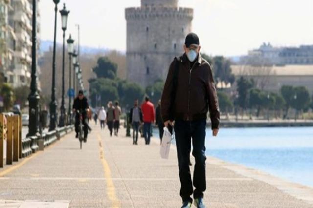 Masat e reja kufizuese në Greqi