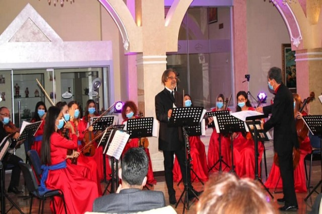 Takimi Ndërkombëtar i Orkestrave të Harqeve