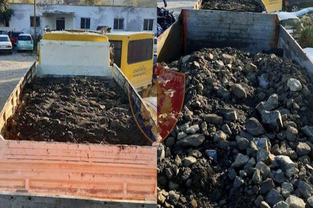 Transportonte mineral kromi në mënyrë të paligjshme, policia e procedon penalisht