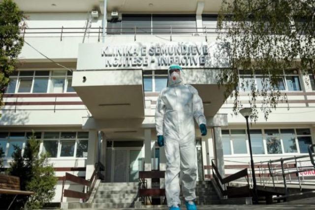 Të tjera shifra alarmante në Kosovë/ 12 viktima dhe 491 të infektuar me COVID gjatë orëve të fundit