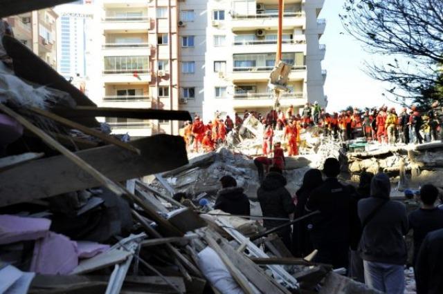 Tërmeti në Turqi. Përfundojnë kërkimet, 114 të vdekur, 1035 të plagosur