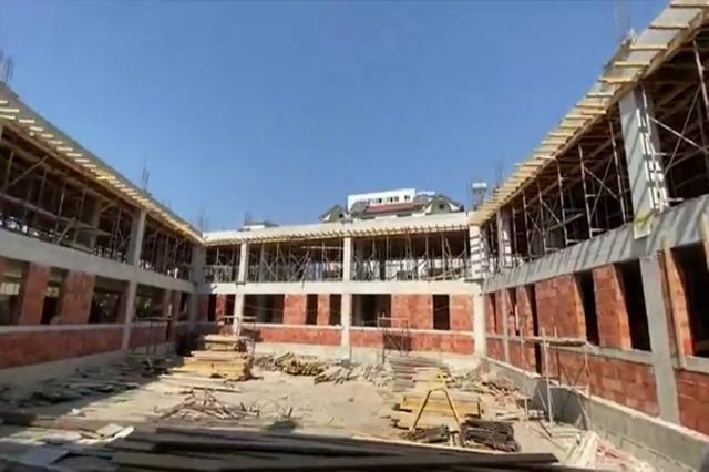 Rindërtimi, Rama: Po mbajmë premtimet!
