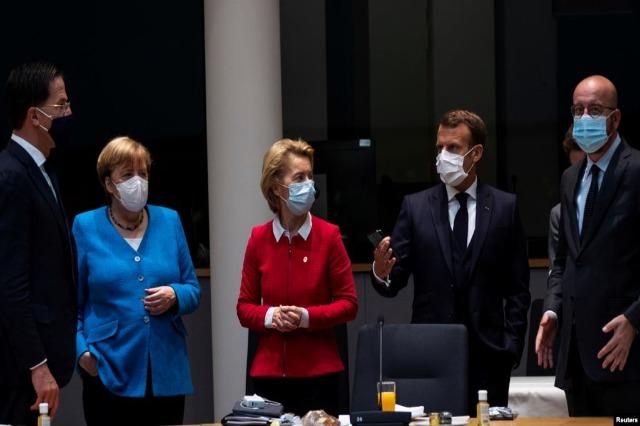 Macron organizon samit të BE-së kundër terrorizmit