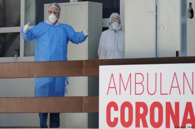 Kosovë, 7 mijë e 156 raste aktive me COVID-19