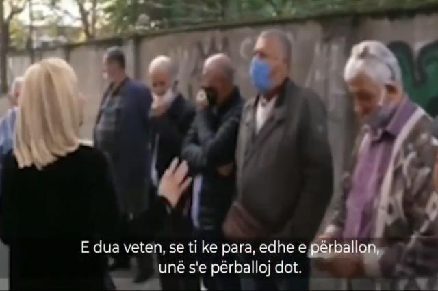 """""""LSI ka imunitet nga COVID-19""""/Rama publikon videon e Kryemadhit: Vajmedet"""