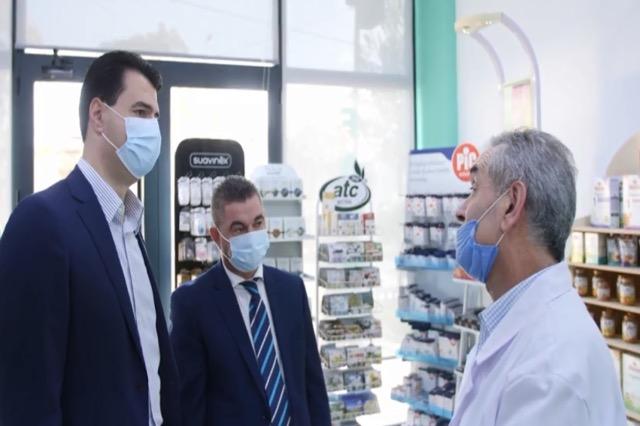 Basha: Rimbursim total paketës së medikamenteve antiCovid, çmimet të papërballueshme