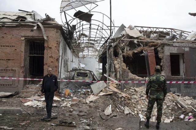 Teknologjia, taktikat dhe këshillat turke rezultuan me fitore të Azerbajxhanit në Nagorno Karabak