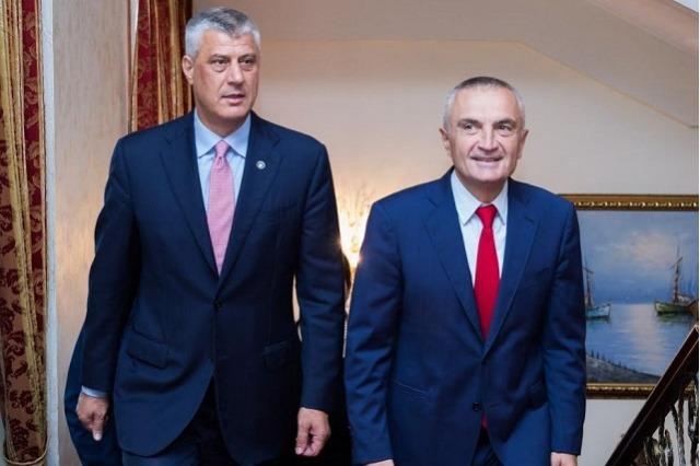 Aktakuza për Thaçin, Meta: Lufta e Ushtrisë Çlirimtare të Kosovës ka qenë e drejtë dhe heroike!